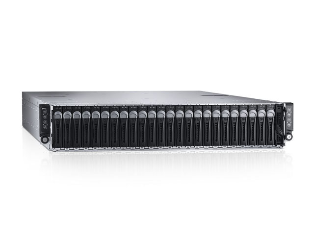 Стоечный сервер PowerEdge C6320 server-poweredge-c6320