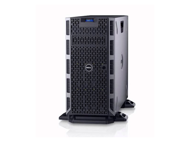 Сервер Dell PowerEdge T330 server-poweredge-t330