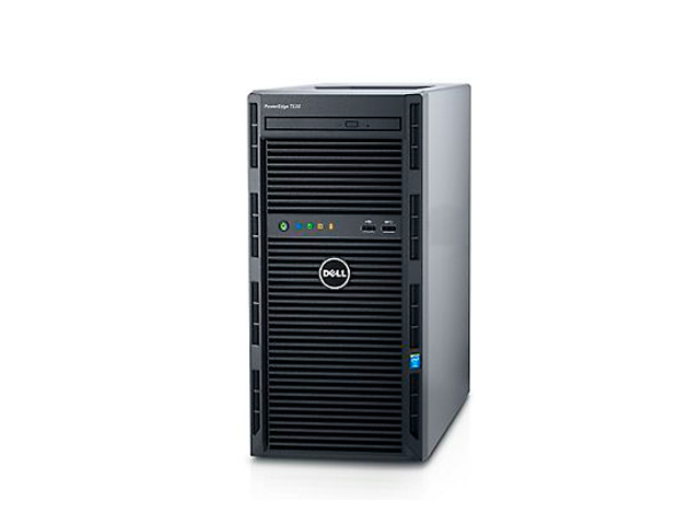 Сервер PowerEdge T130 в корпусе Mini-Tower server-poweredge-t130