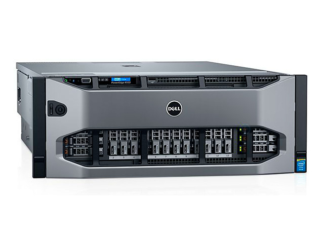 Сервер для установки в стойку PowerEdge R930 server-poweredge-r930