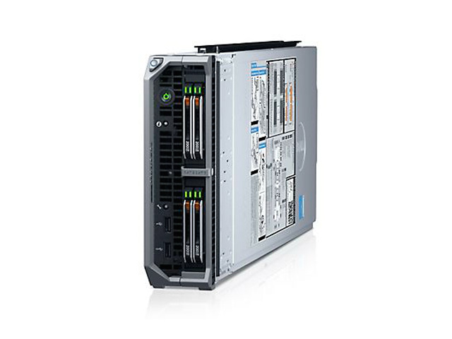 Блейд-сервер PowerEdge M630 blejd-server-poweredge-m630