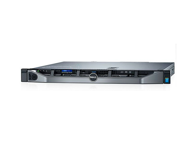 Сервер Dell PowerEdge R230 server-poweredge-r230